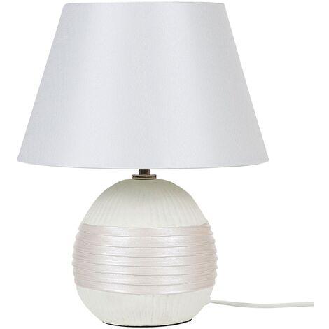 Bedside Lamp Cream SADO