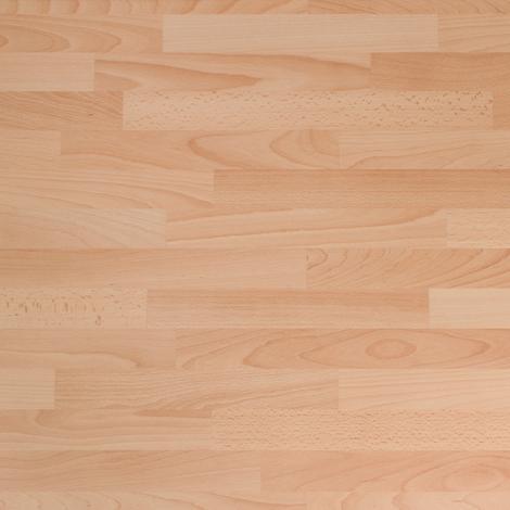 Beech Laminate Edging Strip 1.3M X 44mm