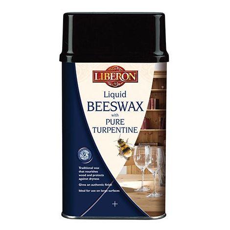 Beeswax Liquid