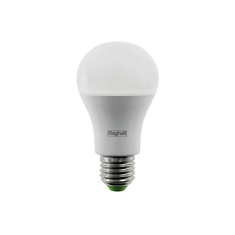 Lampadina Goccia LED 15W E27 4000K luce bianca 56801 - Beghelli