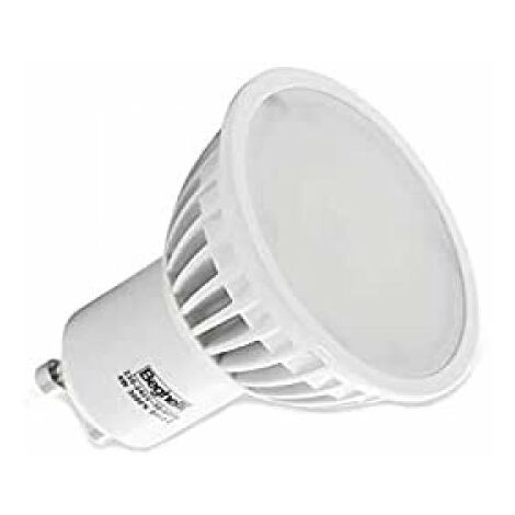 6000k 550lm-Freddo-Bianco dimmerabile-KANLUX 7w Gu10 COB-LED spot 40 °