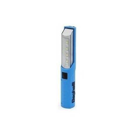 Torcia LED Lite Beghelli in alluminio