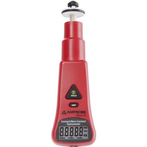 Beha Amprobe 3730008 Drehzahlmesser mechanisch, optisch 0.001 - 19999 U/min 0.001 - 99999 U/min Y450461