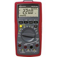 Beha Amprobe AM-555-EUR Multimetro portatile digitale CAT III 1000 V, CAT IV 600 V Display (Counts): 6000