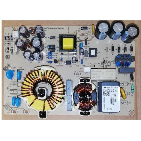Beko 163926235 Power module Oven