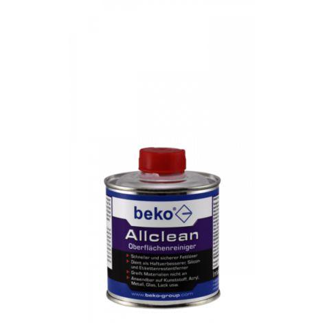 beko Allclean - Oberflaechenreiniger