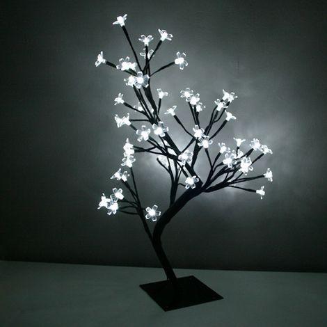Beleuchteter Kirschbaum führte 60cm kaltweiß