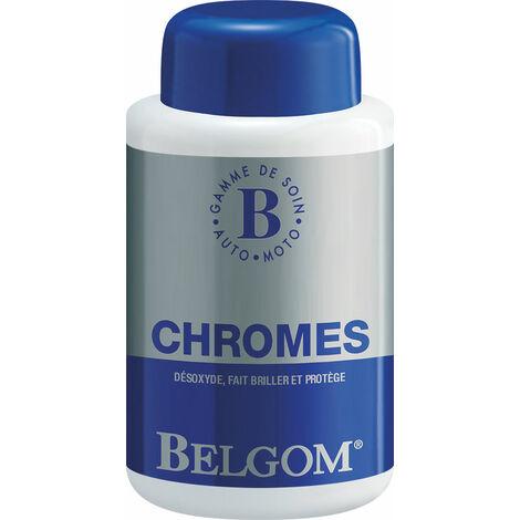 Belgom chromes spécial point d'oxydations 250CC BELGOM 070250