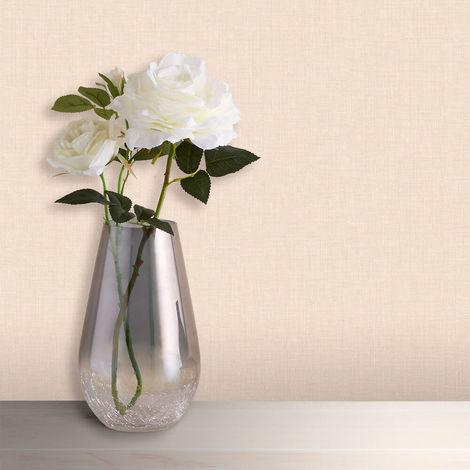 Belgravia Wallpaper 9771 Rosa Texture Cream