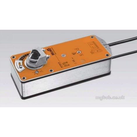Belimo LF24-S Rotary actuator fail-safe 4 Nm