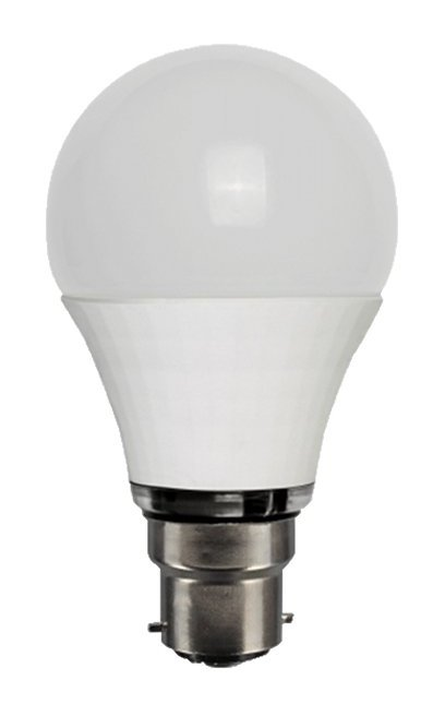 Image of 05116 7W LED Non - Dimmable GLS Pearl - 2700K Light Colour Temperature - B22d - Bell