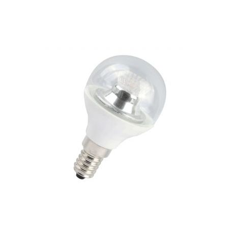 Bell 05189 4W LED 45mm Dimmable Round Ball Clear 2700K - E14