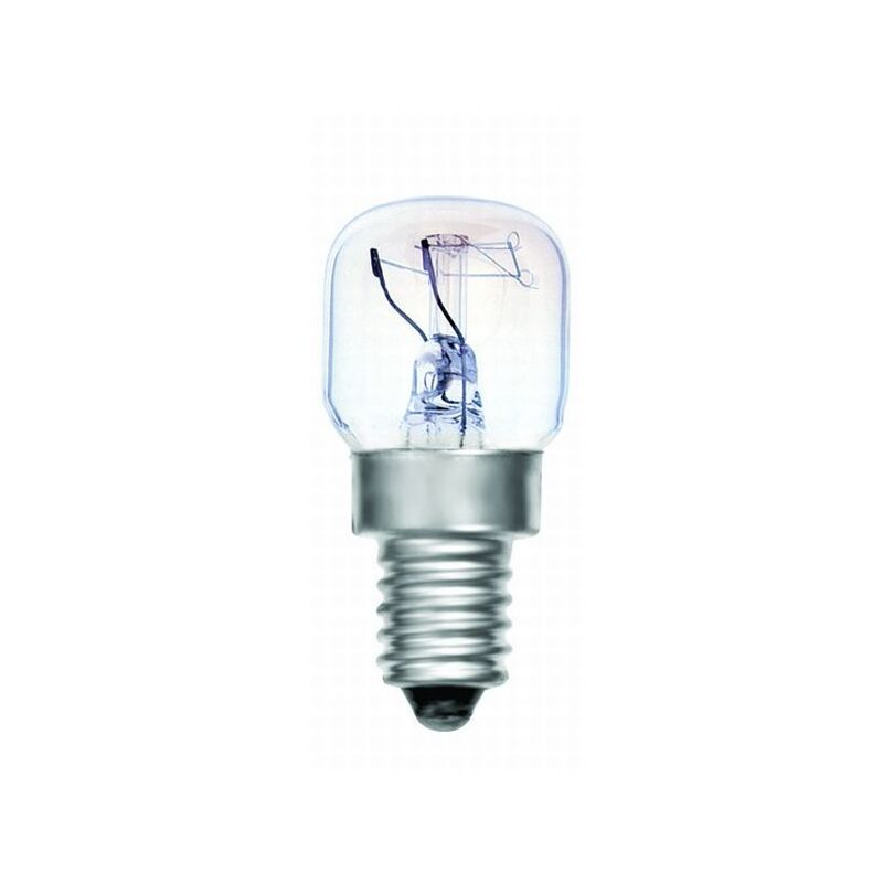 Image of 15w Incandescent Pygmy Oven Appliance Bulb E14/SES Very Warm White - BL02431 - Bell