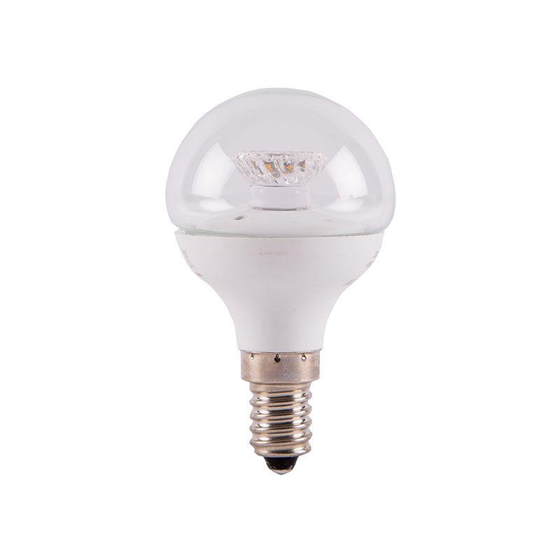Image of 4W LED E14/SES Golf Ball Warm White - BL05709 - Bell
