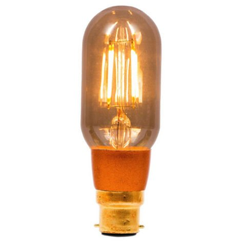Bell 4W Vintage Tubular Dimmable LED - B22/BC - BL01500