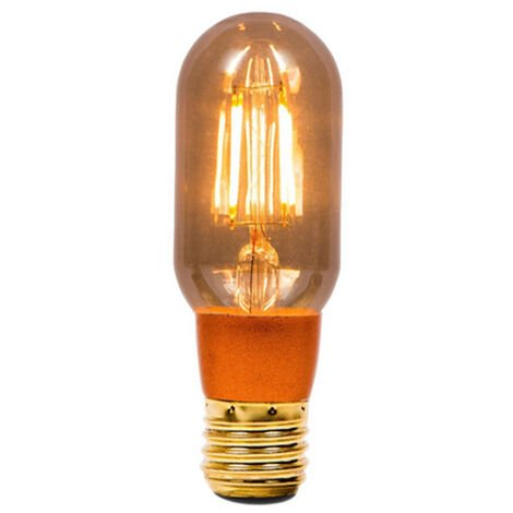 Bell 4W Vintage Tubular Dimmable LED - E27/ES - BL01501