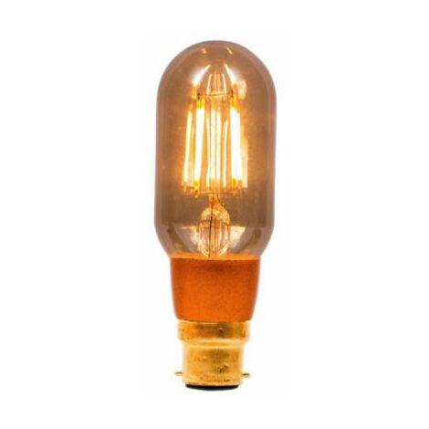 Bell 4W Vintage Tubular LED - B22/BC - BL01438