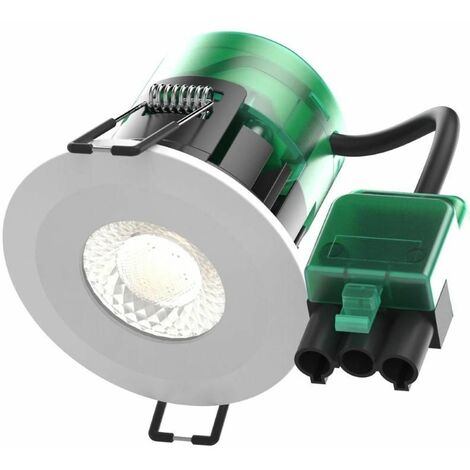 Bell 7W Firestay LED CCT 3 Way Selectable Colour Switch Downlights - BL10510