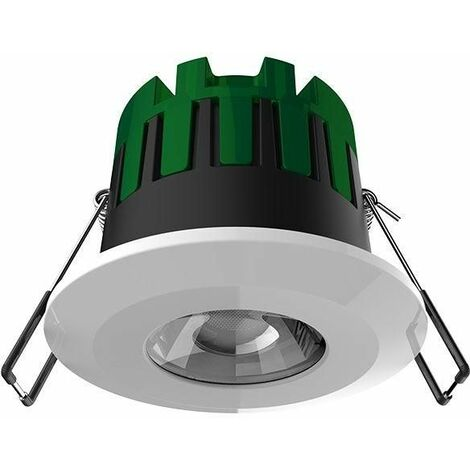 Bell 7W Firestay Smart Connect Downlight - Dim, Tunable Colour Temperature - BL10550