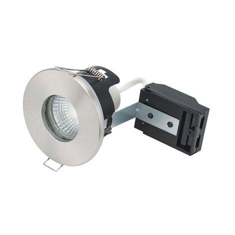 Bell Fire Rated MV/LV Showerlight - Chrome - BL10652