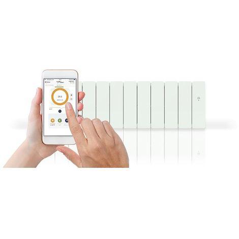 Bellagio radiateur fonte active Noirot