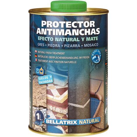 BELLATRIX Protector Antimanchas Efecto Natural
