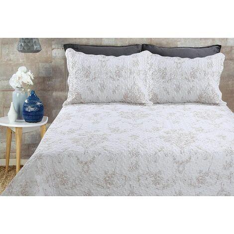 Belle Floral Bedspread King Bedding
