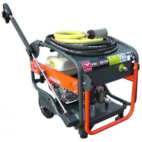 Belle PWX 08/180 Honda Petrol Powered Pressure Washer 180bar / 2600psi