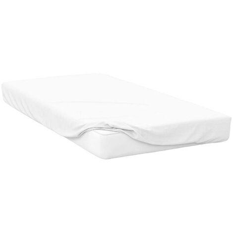 Belledorm 100% Cotton Sateen Fitted Sheet