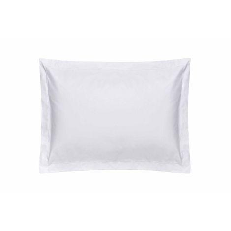 Belledorm 100% Cotton Sateen Oxford Pillowcase