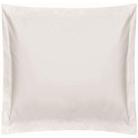 Belledorm 1000 Thread Count Cotton Sateen Continental Pillowcase