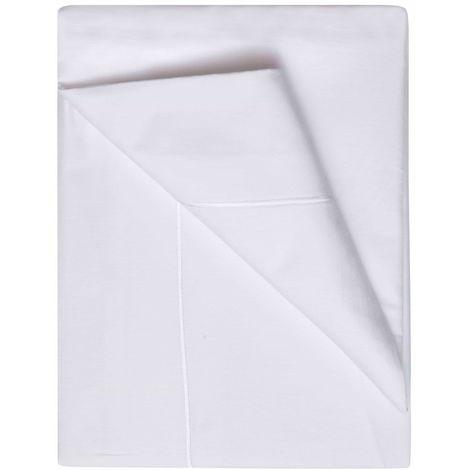 Belledorm 1000TC Egyptian Cotton Flat Bed Sheet