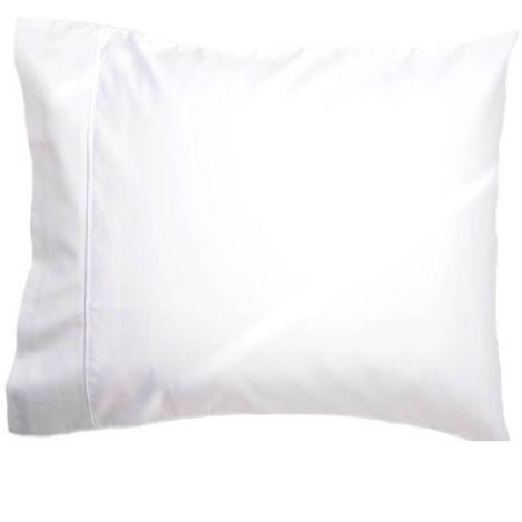 Belledorm 1000TC Egyptian Cotton Standard Pillowcase (51 x 76cm) (White)