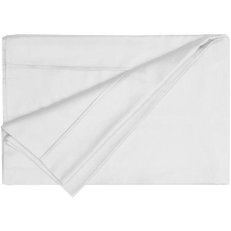 Belledorm 200 Thread Count Egyptian Cotton Flat Sheet