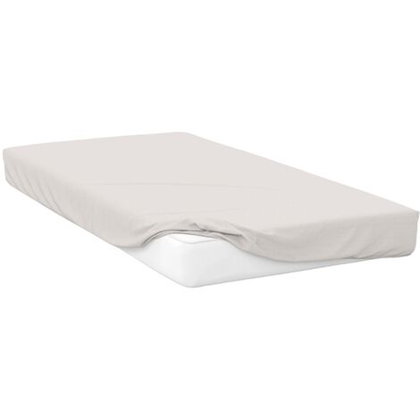 Belledorm 200 Thread Count Egyptian Cotton Ultra Deep Fitted Sheet