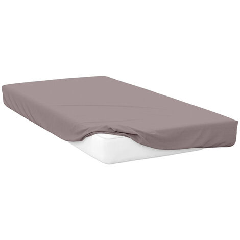 Belledorm 400 Thread Count Egyptian Cotton Extra Deep Fitted Sheet