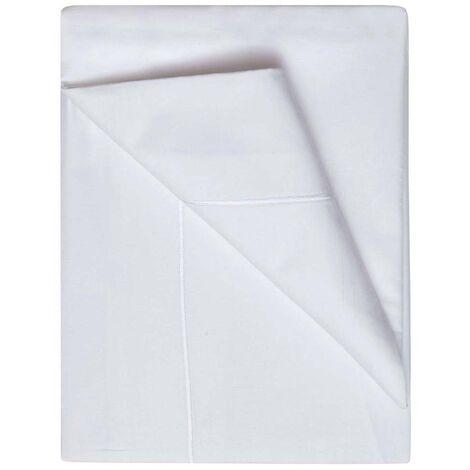 Belledorm 400 Thread Count Egyptian Cotton Flat Sheet
