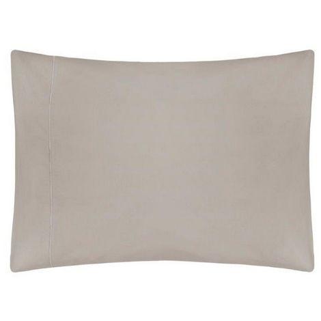 Belledorm 400 Thread Count Egyptian Cotton Housewife Pillowcase