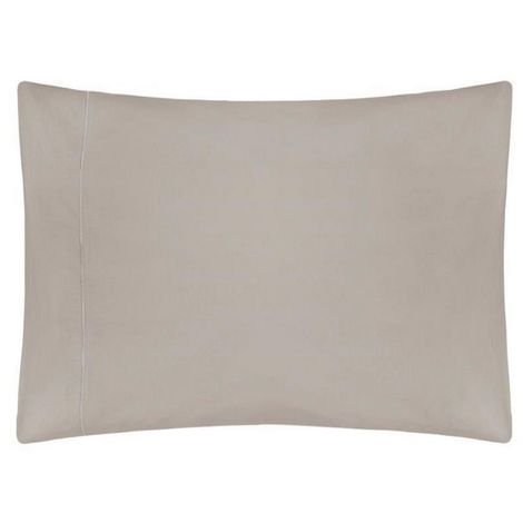 """main image of """"Belledorm 400 Thread Count Egyptian Cotton Housewife Pillowcase"""""""