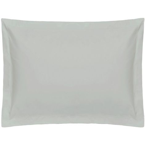 Belledorm 400 Thread Count Egyptian Cotton Oxford Pillowcase