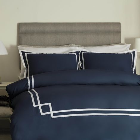 Belledorm Allerton Duvet Cover Set