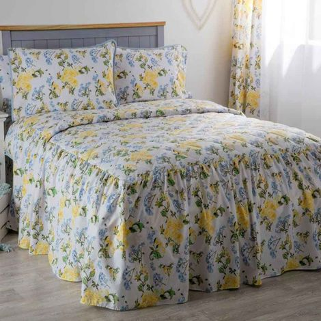 Belledorm Arabella Country Dream Bedspread