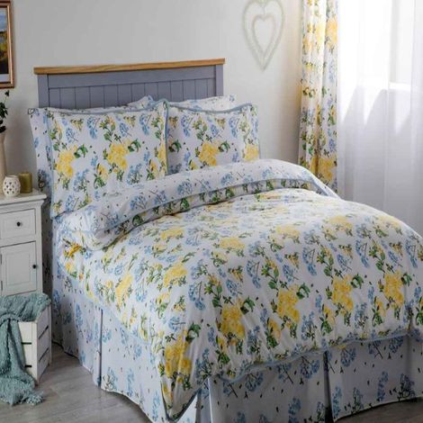Belledorm Arabella Country Dream Duvet Cover Set