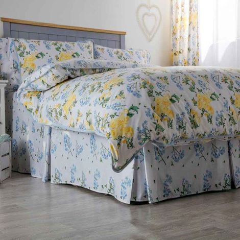 Belledorm Arabella Country Dream Fitted Valance