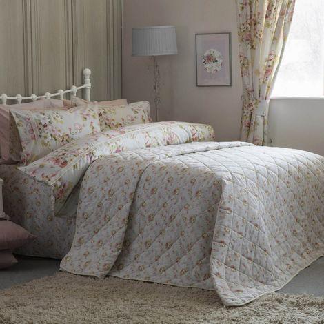 Belledorm Cherry Blossom Bedspread