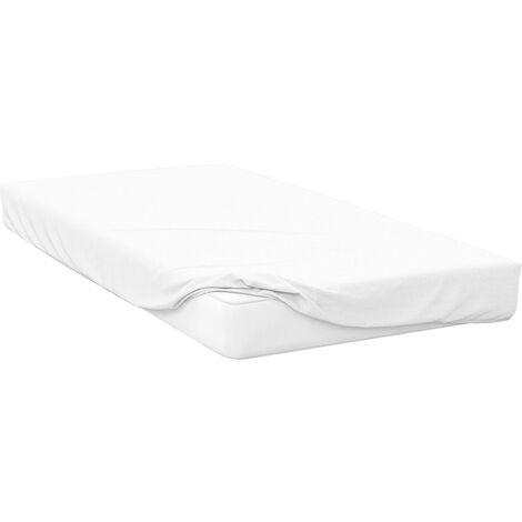 Belledorm Cotton Sateen 1000 Thread Count Extra Deep Fitted Sheet