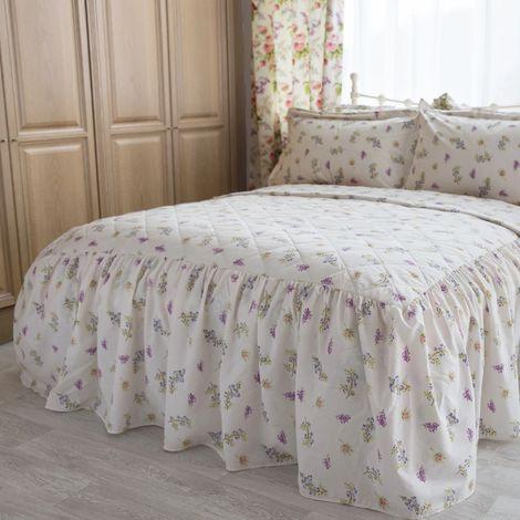 Belledorm Delphine Bedspread