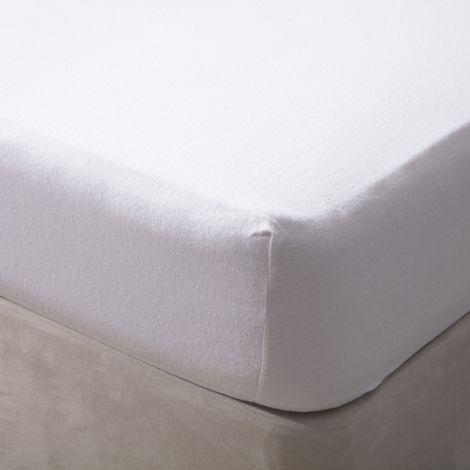 Belledorm Jersey Cotton Fitted Sheet