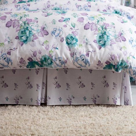 Belledorm Melody Fitted Valance