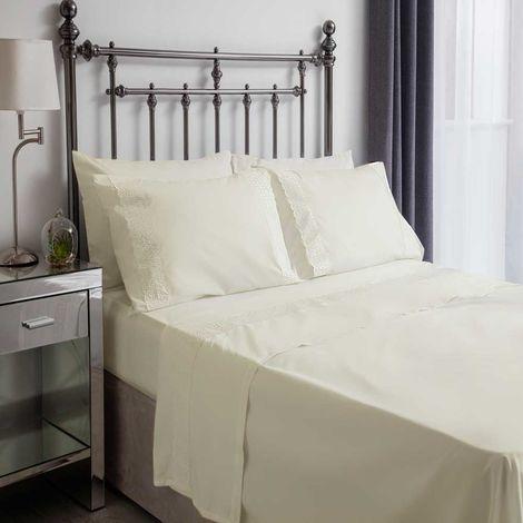 Belledorm Phoebe Polycotton Bed Sheet Set